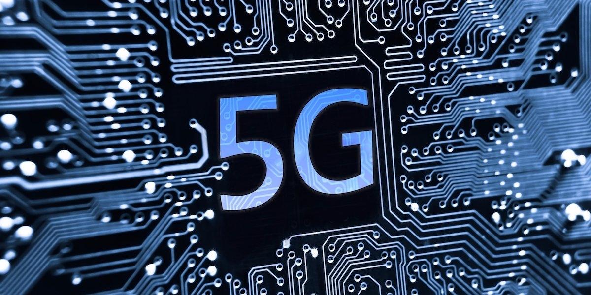 اینترنت 5G در ایتالیا