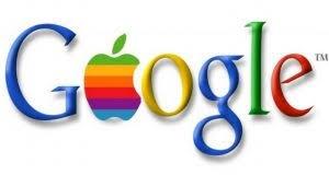 گوگل اپل را نخرید!