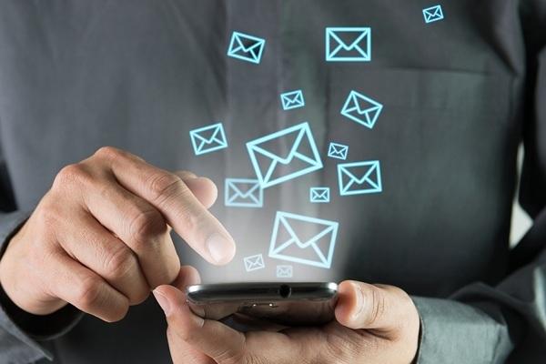 جلوگیری از ارسال پیامک های انبوه