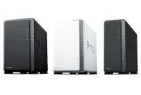 ذخیرهسازهای جدید سینولوژی برای بازار SOHO