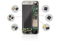 حمله به تراشه های موبایل از طریق وای فای