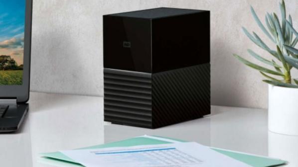 PC بزرگ ترین هارد دیسک اکسترنال ویژه